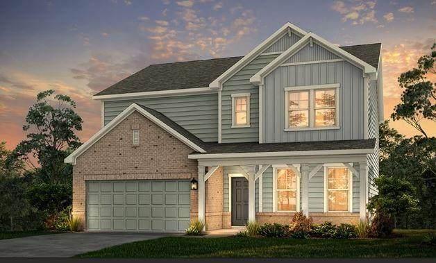 165 Northridge Drive, Dallas, GA 30132 (MLS #6931768) :: North Atlanta Home Team
