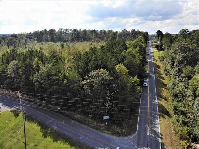 0 0 Tunnel Hill Varnell Road, Dalton, GA 30755 (MLS #6931890) :: North Atlanta Home Team