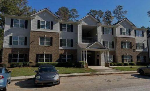 2204 Fairington Village Drive, Lithonia, GA 30038 (MLS #6931917) :: Atlanta Communities Real Estate Brokerage