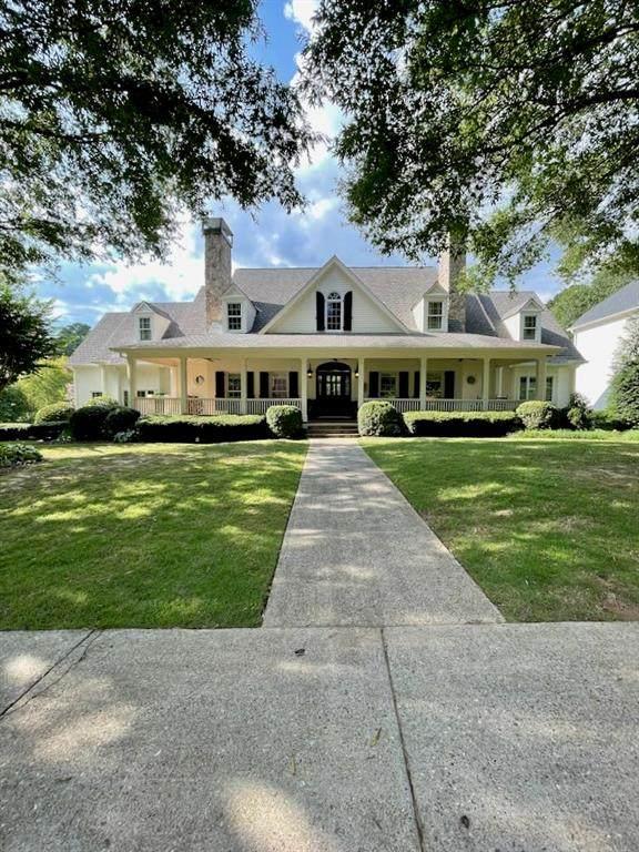1900 Grist Stone Court NE, Atlanta, GA 30307 (MLS #6932064) :: North Atlanta Home Team