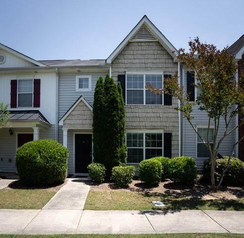 3457 Parc Drive SW, Atlanta, GA 30311 (MLS #6932216) :: Path & Post Real Estate