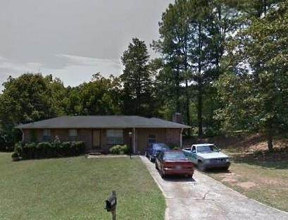 1501 Colony East Circle, Stone Mountain, GA 30083 (MLS #6932529) :: The Heyl Group at Keller Williams