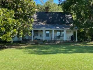 4821 Highway 81, Loganville, GA 30052 (MLS #6932574) :: North Atlanta Home Team