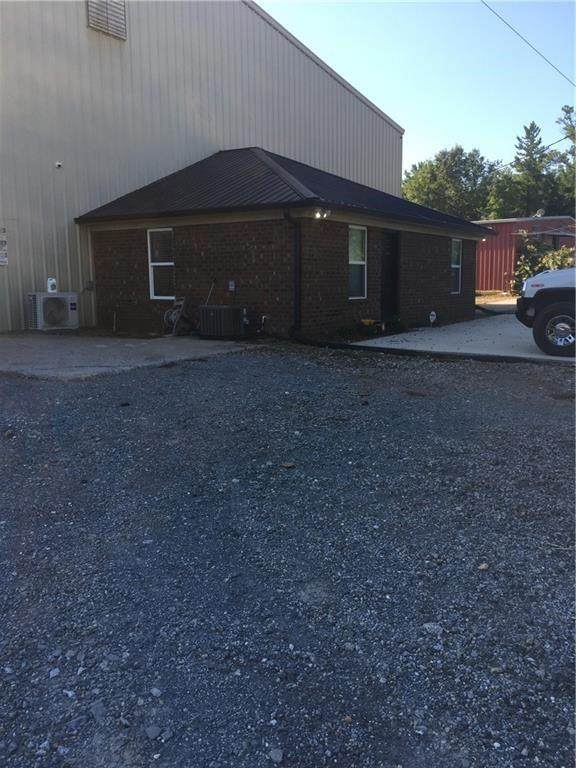 132 Beasley Road SW, Cartersville, GA 30120 (MLS #6932650) :: Atlanta Communities Real Estate Brokerage