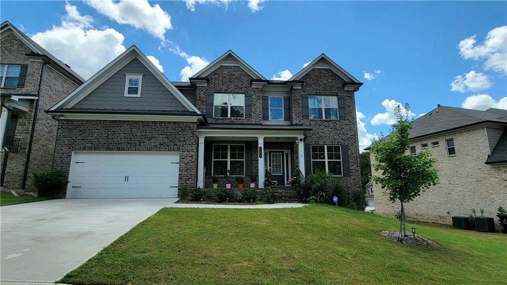 3279 Ivy Crossing Drive - Photo 1