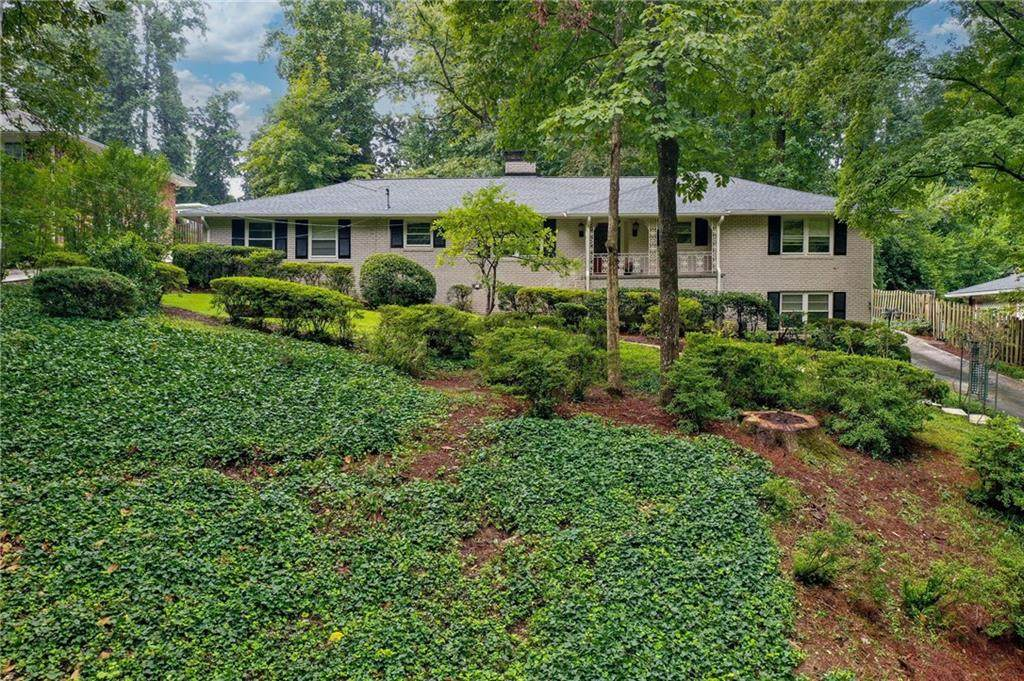 545 Forest Valley Road - Photo 1