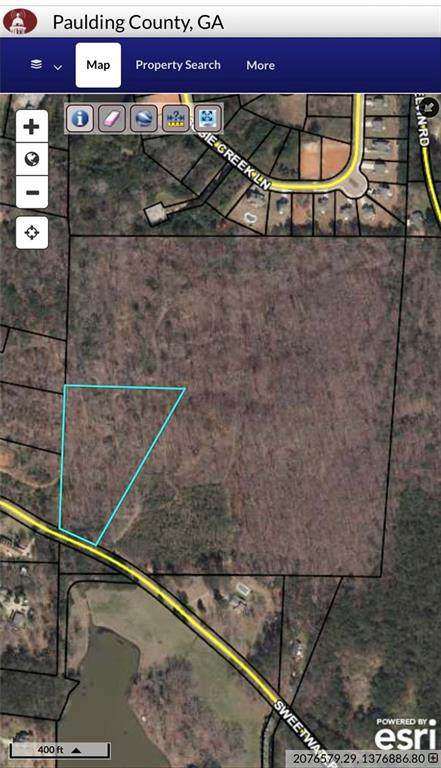 0 Sweetwater (35.77 Acres) Bend - Photo 1
