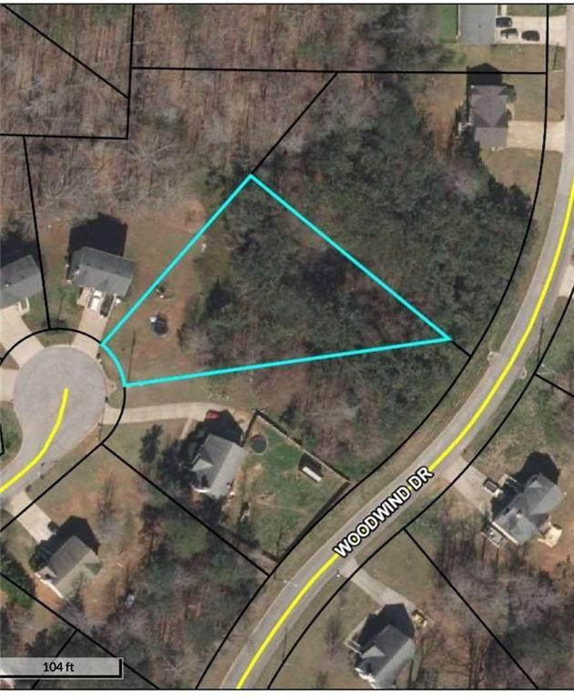 144 Cliff View Drive, Rockmart, GA 30153 (MLS #6933134) :: Compass Georgia LLC