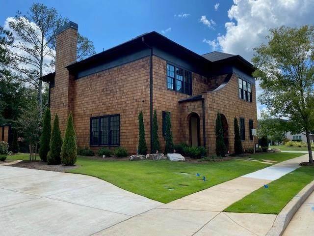 3938 Cash Landing, Marietta, GA 30066 (MLS #6933260) :: Kennesaw Life Real Estate