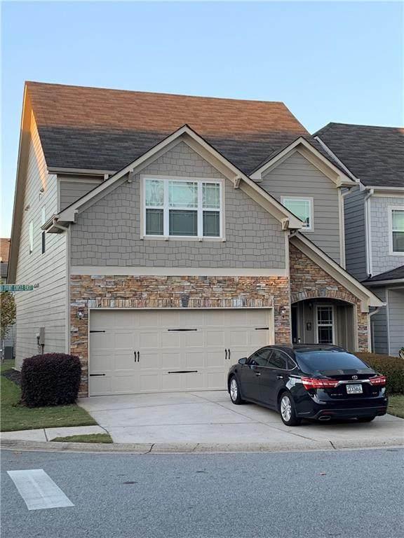 11 Highland Pointe Circle E, Dawsonville, GA 30534 (MLS #6933552) :: North Atlanta Home Team