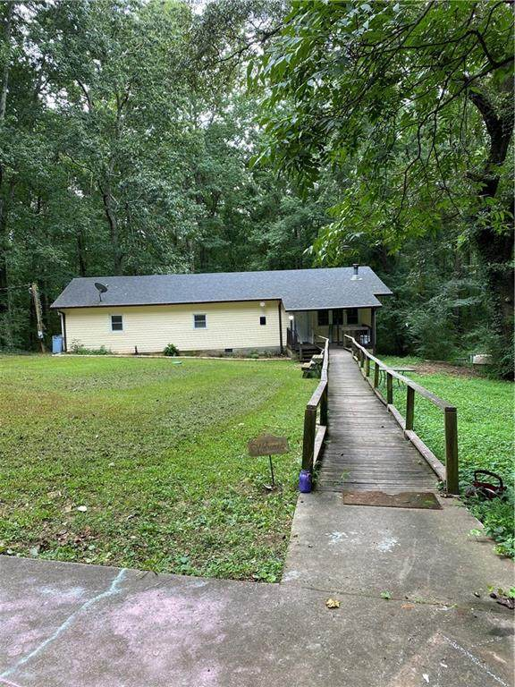 8245 Banks Mill Road - Photo 1
