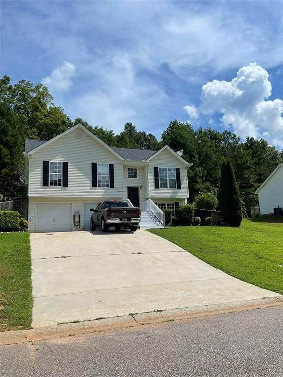 4139 Valley Gln Dr, Gainesville, GA 30507 (MLS #6934498) :: Path & Post Real Estate