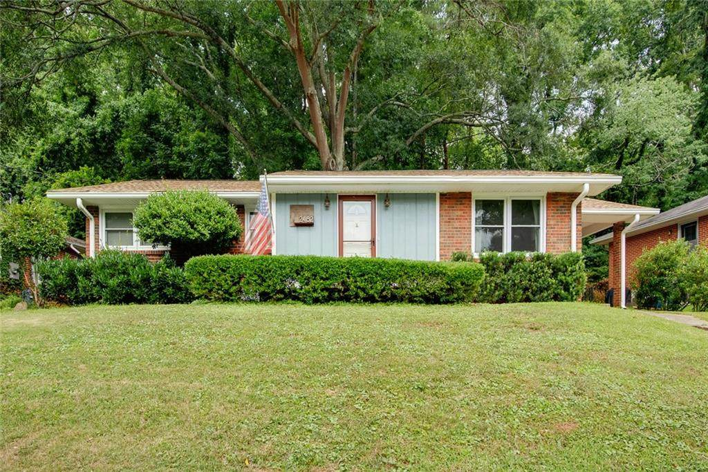 2482 Hunting Valley Drive - Photo 1