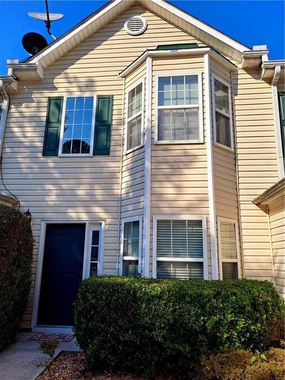 4625 Crawford Oaks Drive - Photo 1