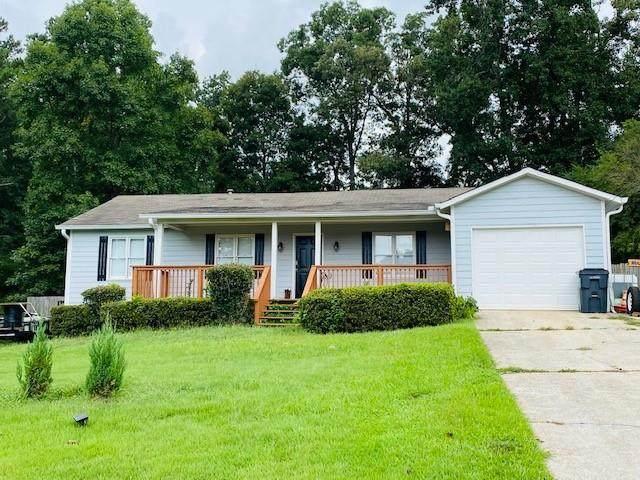 1953 Suwanee Terrace, Lawrenceville, GA 30043 (MLS #6934717) :: North Atlanta Home Team