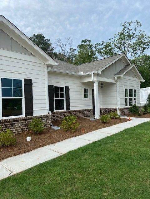 3842 Shelleydale Drive #20, Powder Springs, GA 30127 (MLS #6934870) :: North Atlanta Home Team