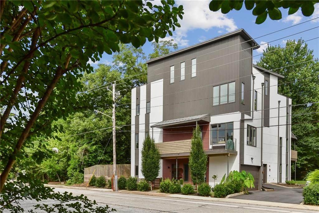 292 Gordon Avenue - Photo 1