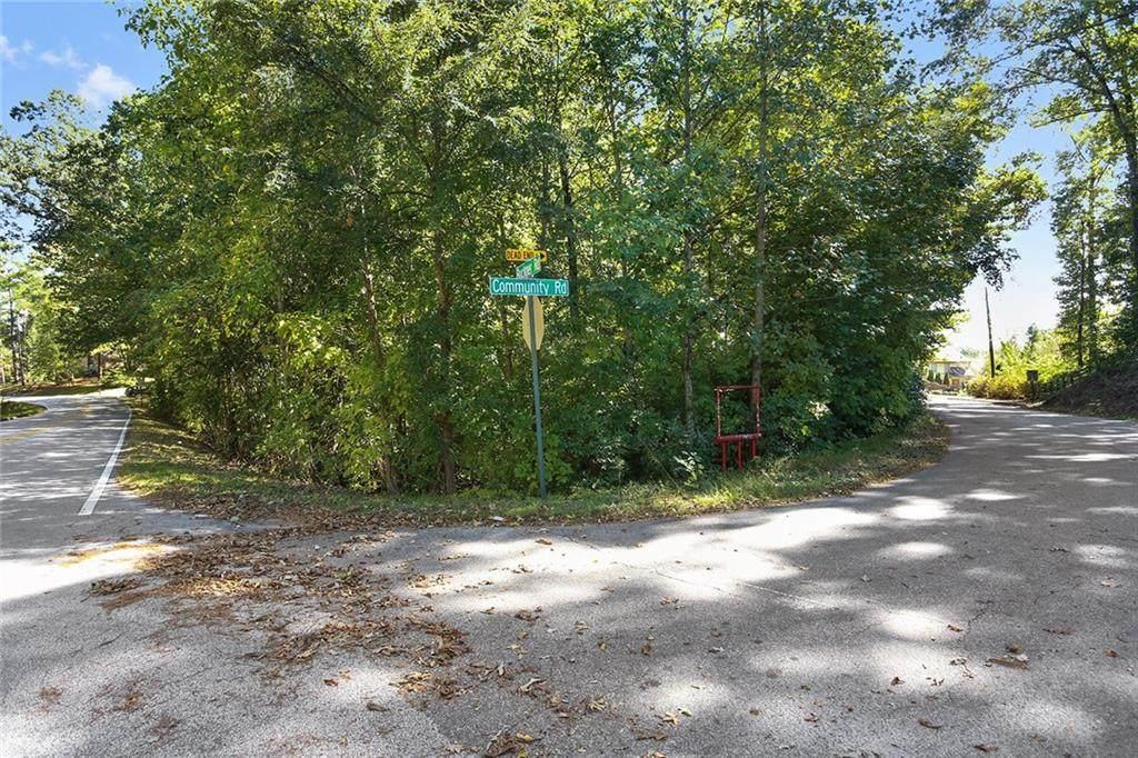 0 Buckner Road - Photo 1