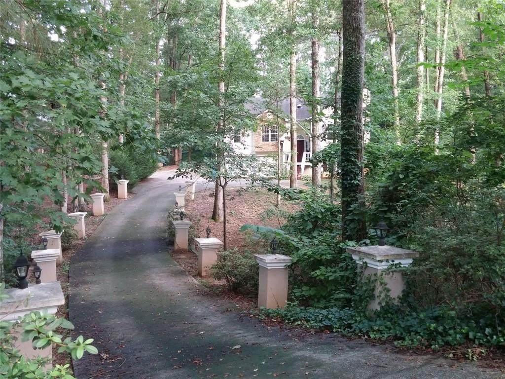 600 Alcovy Hills Drive - Photo 1