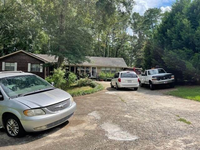 5461 Ledford Drive, Austell, GA 30106 (MLS #6935902) :: North Atlanta Home Team