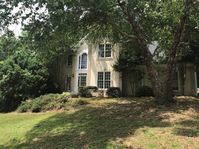 1514 Laurel Ridge Drive, Lawrenceville, GA 30043 (MLS #6935930) :: North Atlanta Home Team
