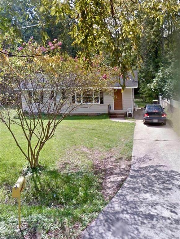 202 Marigold Road SW, Rome, GA 30165 (MLS #6936149) :: AlpharettaZen Expert Home Advisors
