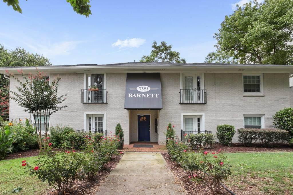 799 Barnett Street - Photo 1
