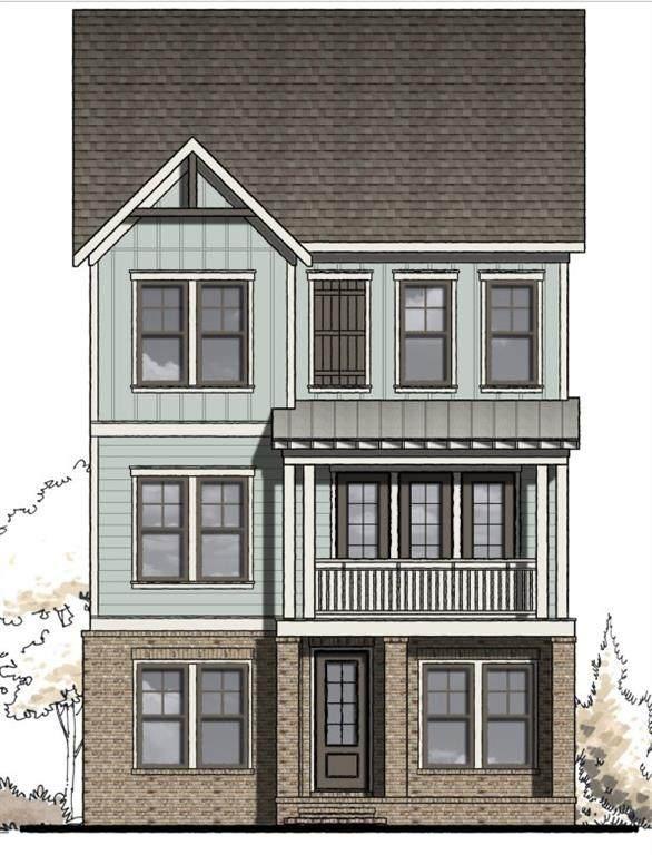2212 Cortland Road, Milton, GA 30009 (MLS #6936545) :: Tonda Booker Real Estate Sales