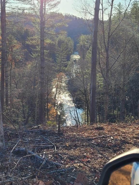 8.12 Acres Castleberry Bridge Road - Photo 1