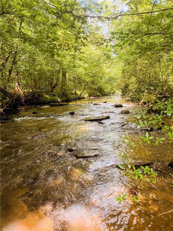 780 Town Creek Church Road, Talking Rock, GA 30175 (MLS #6936630) :: Dawn & Amy Real Estate Team