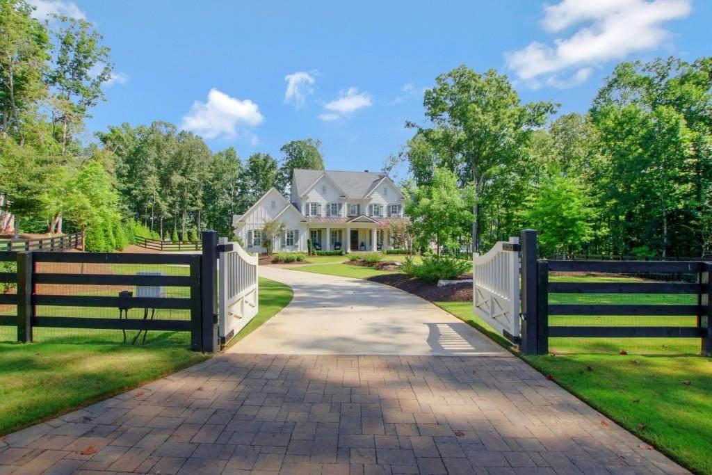 150 Trinity Farm Drive - Photo 1