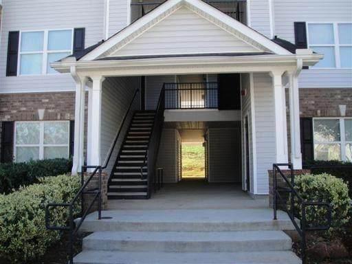 16203 Waldrop Cove, Decatur, GA 30034 (MLS #6936843) :: Dawn & Amy Real Estate Team