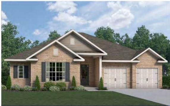240 Iris Lake Road, Mcdonough, GA 30252 (MLS #6936945) :: North Atlanta Home Team