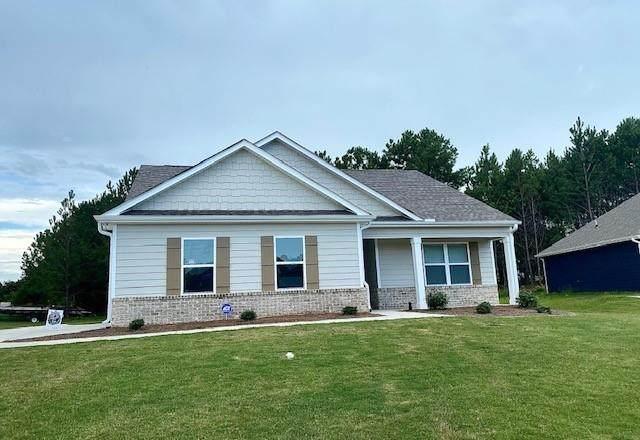 159 Meadowbrooke Drive, Milner, GA 30257 (MLS #6937046) :: North Atlanta Home Team
