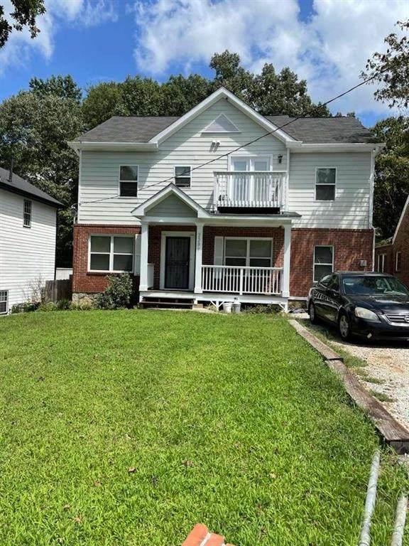 2297 Boulevard Granada SW, Atlanta, GA 30311 (MLS #6937208) :: Todd Lemoine Team