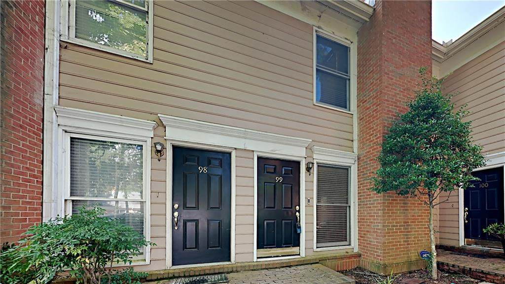 7500 Roswell Road - Photo 1
