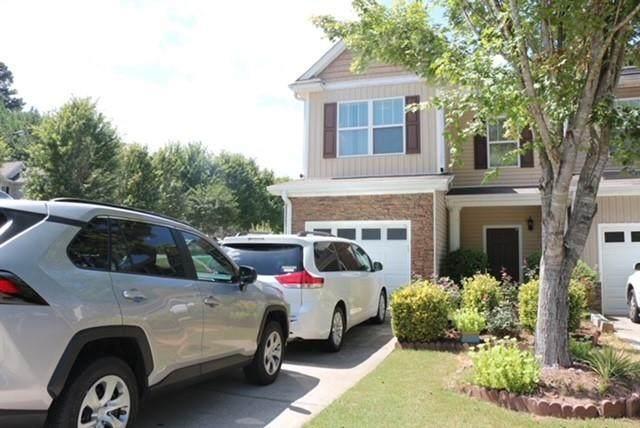 566 Rendezvous Road, Acworth, GA 30102 (MLS #6937652) :: North Atlanta Home Team