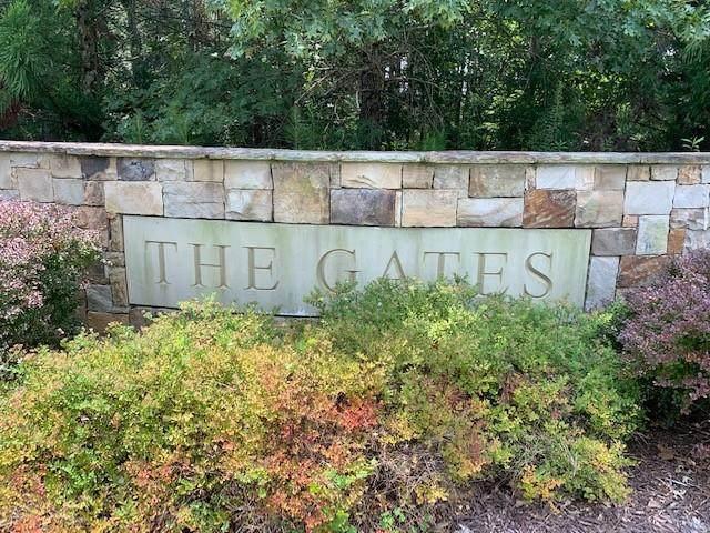 43 Cedar Gate Lane, Kingston, GA 30145 (MLS #6937654) :: North Atlanta Home Team
