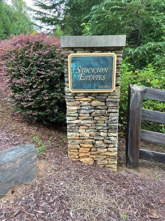0 Pond Fork Church Road, Pendergrass, GA 30567 (MLS #6937697) :: North Atlanta Home Team