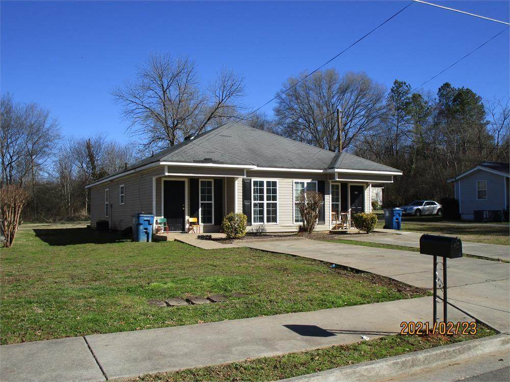 197 Martin Luther King Drive - Photo 1