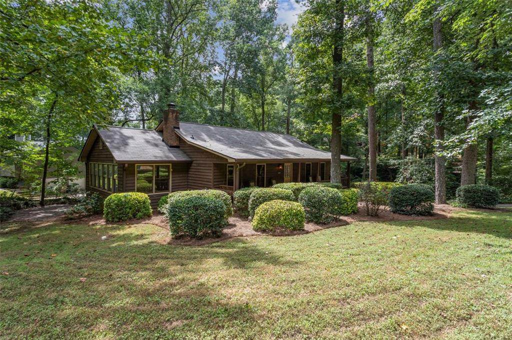 259 Lake Forest Drive - Photo 1