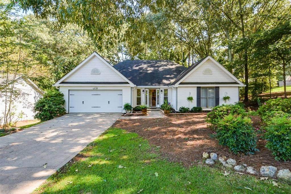 1165 Meadow Oaks Drive - Photo 1