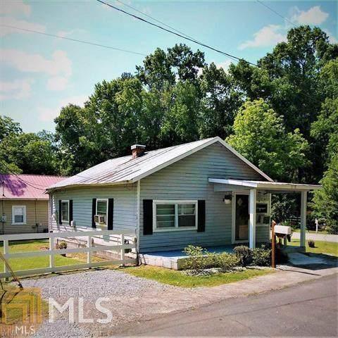 149 N Jefferson Street N, Gray, GA 31032 (MLS #6938238) :: North Atlanta Home Team