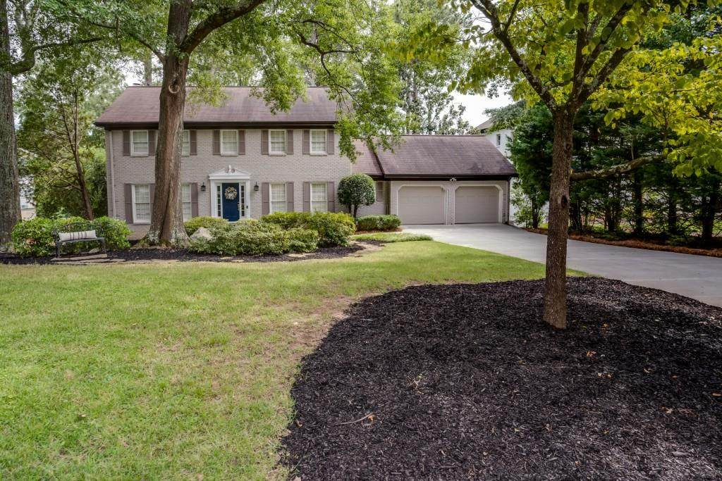258 Indian Hills Trail - Photo 1