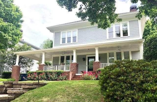 1197 Druid Place NE, Atlanta, GA 30307 (MLS #6938439) :: AlpharettaZen Expert Home Advisors