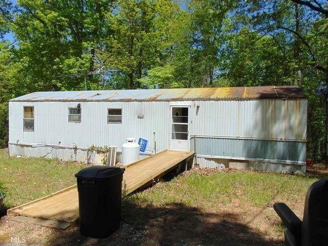 53 Raven Court, Toccoa, GA 30577 (MLS #6938727) :: North Atlanta Home Team