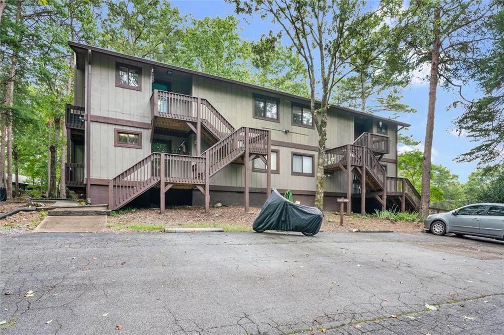 2403 Fairway Oaks - Photo 1