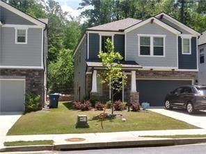 2849 Morgan Spring Trail, Buford, GA 30519 (MLS #6938942) :: AlpharettaZen Expert Home Advisors