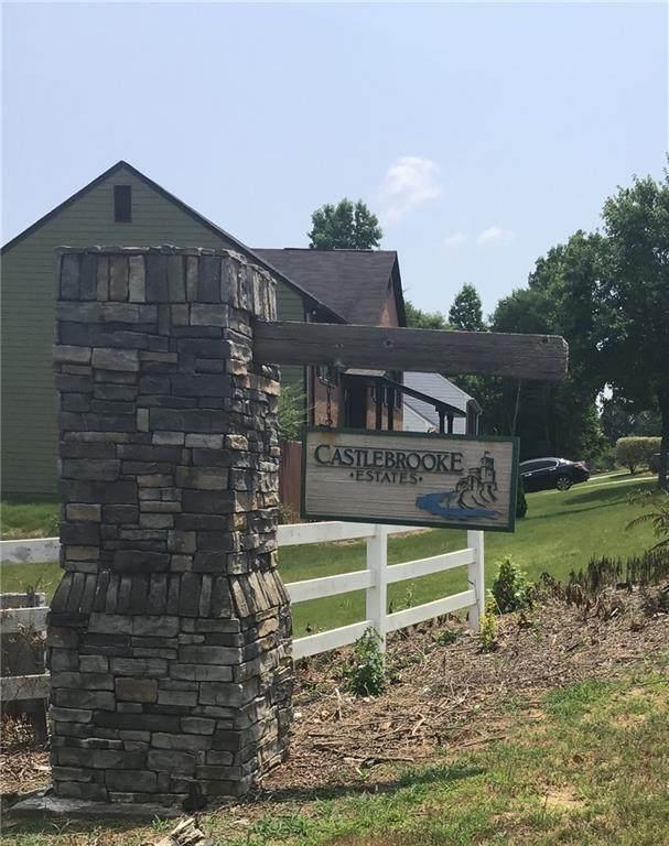 620 Castlebrooke Drive, Lawrenceville, GA 30045 (MLS #6939340) :: North Atlanta Home Team
