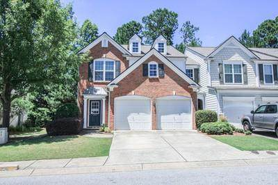 3053 Hartright Bend - Photo 1